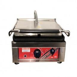 Appareil à Panini Gurden - version L - surface cuisson 35x27cm