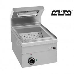 Chauffe-frites électrique MBM
