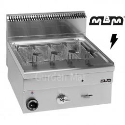 Cuiseur à Pâtes électrique MBM - EC66/SC à poser