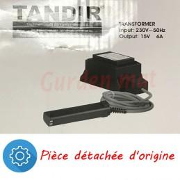 Transformateur complet pour Tandir 100 ou 120