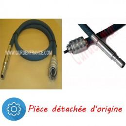 Câble flexible pour Gurden M1