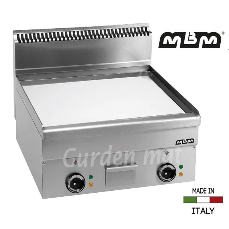 Plaque électrique MBM 60x60 Chromée EFT66LC