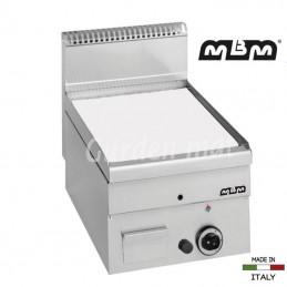 Plaque Gaz MBM 40x60 Chromée GFT46LC