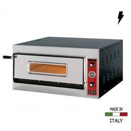 Four à pizza électrique - 6 pizzas de 35 cm