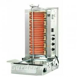 Machine à kebab électrique...