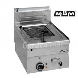 Friteuse électrique MBM 10...