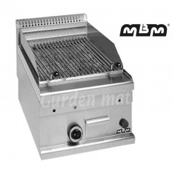 Grill Charcoal MBM simple 40x60 cm
