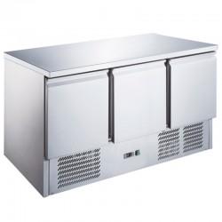 Hamur yoğurma makinası 15 L