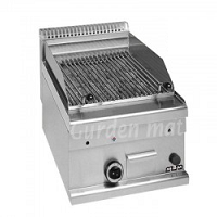 Grill Charcoal