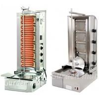Machine à Kebab professionnelle - Appareil Kebab gaz ou électrique
