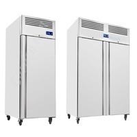 Armoires réfrigérée pour professionnels de la restauration en Inox