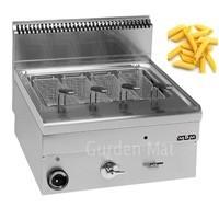 Cuiseur à pâtes professionnel - électrique ou Gaz - Gurden Mat CHR