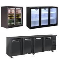 Arrières bars réfrigérés - réfrigérateur à boissons - Gurden Mat CHR