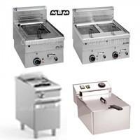 Friteuses professionnelles - Gurden Mat CHR